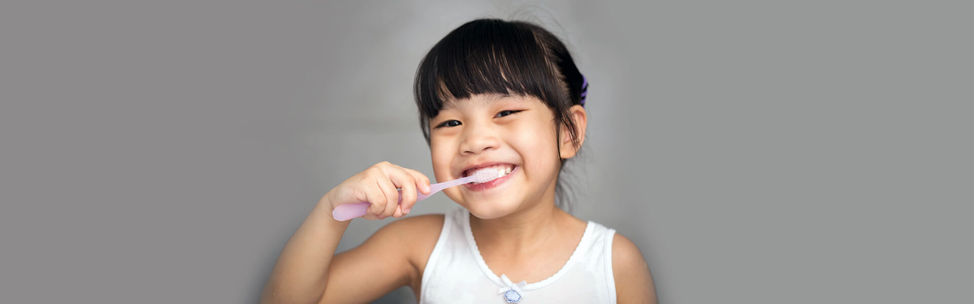 Important Brushing Techniques to Teach Your Child