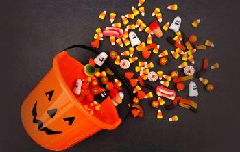 Five Tricks to Handling Halloween Treats
