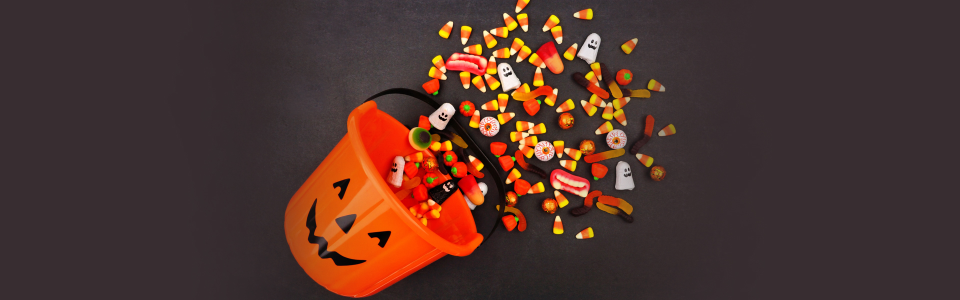 Five Tricks to Handling Halloween Treats